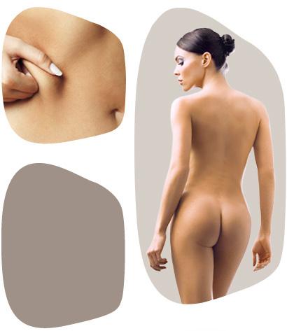 Kosmetik Körperbehandlung